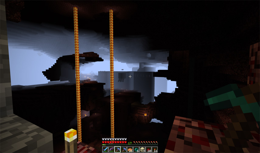 Nether?